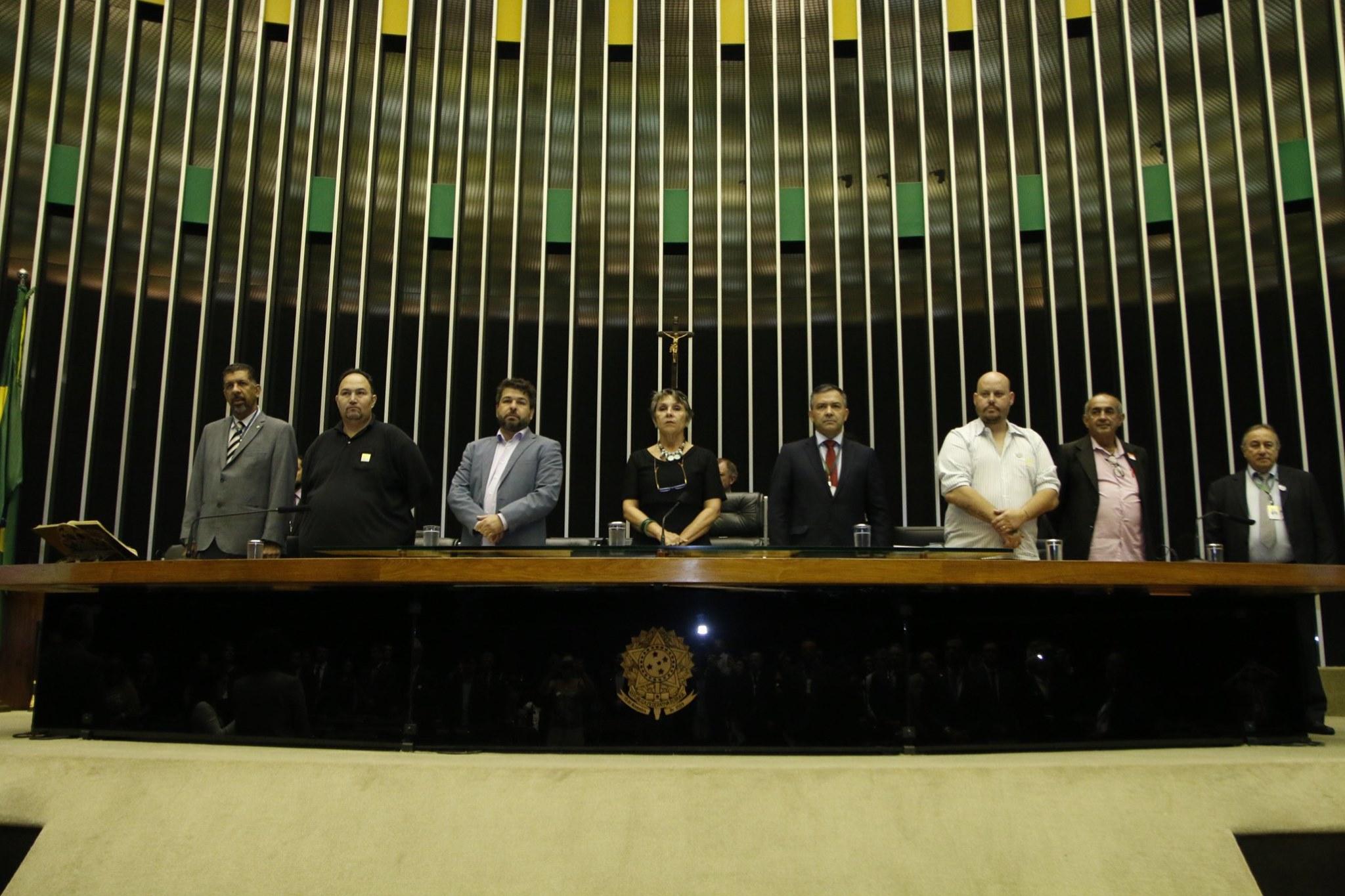 Palestra do Procurador Fernando Couto no XVI Congresso Brasileiro de Procuradores Municipais