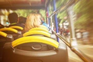 Tarifa de ônibus em BH fica congelada até o final do ano