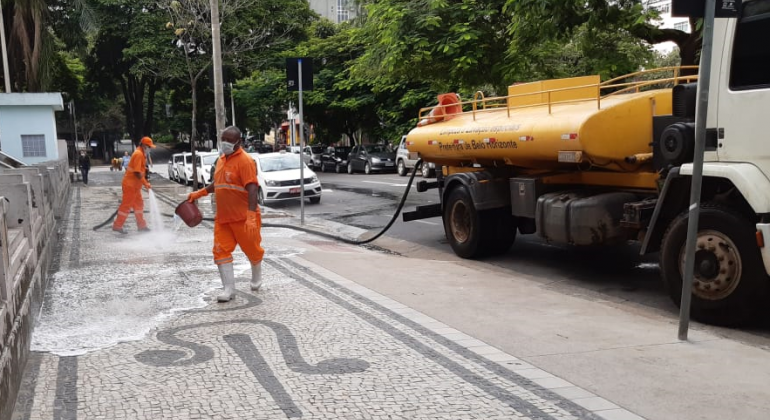 Procuradoria do Município de Belo Horizonte reverte decisão no TRT e garante força total no combate à pandemia de Covid-19