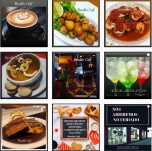 Read more about the article Nova parceria – Bendito Café & Padaria